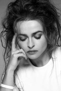 Helena Bonham Carter - Poster / Capa / Cartaz - Oficial 1