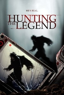 Hunting the Legend - Poster / Capa / Cartaz - Oficial 1