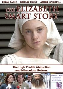 O Sequestro de Elizabeth Smart - Poster / Capa / Cartaz - Oficial 1