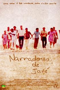 Narradores de Javé - Poster / Capa / Cartaz - Oficial 1