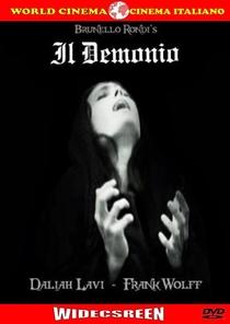 O Demônio - Poster / Capa / Cartaz - Oficial 5