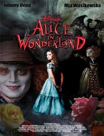 Alice no País das Maravilhas - Poster / Capa / Cartaz - Oficial 14