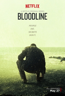 Bloodline (2º Temporada) - Poster / Capa / Cartaz - Oficial 1
