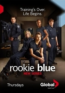 Rookie Blue (1ª Temporada) (Rookie Blue (1st Season))