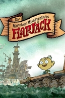 As Trapalhadas de Flapjack (1ª Temporada) (The Marvelous Misadventures of Flapjack (Season 1))