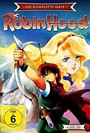 Robin Hood - Poster / Capa / Cartaz - Oficial 1