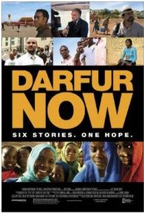 Darfur Now - Poster / Capa / Cartaz - Oficial 1