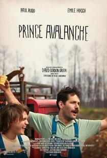 Príncipes da Estrada  - Poster / Capa / Cartaz - Oficial 1