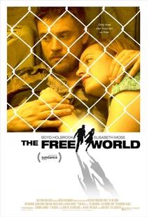 The Free World - Poster / Capa / Cartaz - Oficial 2
