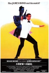 007 - Na Mira dos Assassinos - Poster / Capa / Cartaz - Oficial 14