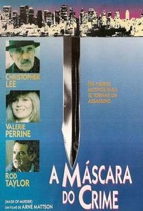 A Máscara do Crime - Poster / Capa / Cartaz - Oficial 4