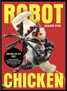 Frango Robô (7ª Temporada) (Robot Chicken (Season 7))