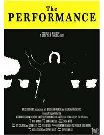 The Performance - Poster / Capa / Cartaz - Oficial 1