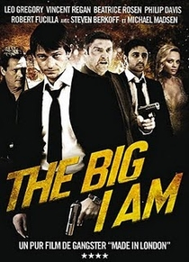 The Big I Am - Poster / Capa / Cartaz - Oficial 1