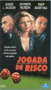 Jogada de Risco - Poster / Capa / Cartaz - Oficial 3