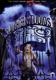 Slaughter Studios - Poster / Capa / Cartaz - Oficial 1