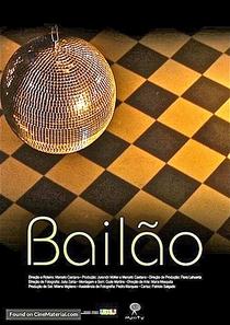 Bailão - Poster / Capa / Cartaz - Oficial 1
