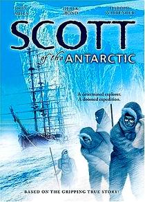 Expedição Antártida - Poster / Capa / Cartaz - Oficial 7