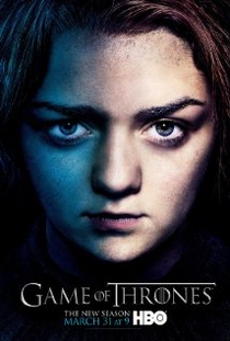 Game of Thrones (3ª Temporada) - Poster / Capa / Cartaz - Oficial 4