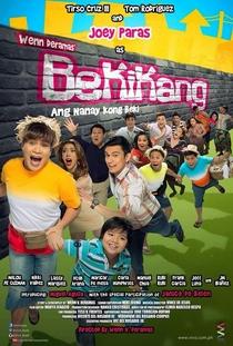 Bekikang Ang nanay kong beki - Poster / Capa / Cartaz - Oficial 1