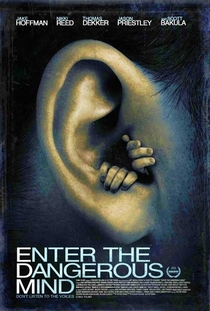 Enter the Dangerous Mind - Poster / Capa / Cartaz - Oficial 2