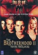 The Brotherhood - Jovens Bruxos (The Brotherhood 2: Young Warlocks)