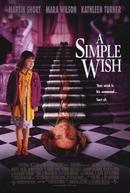 Um Passe de Mágica (A Simple Wish)