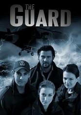 The Guard 2ª Temporada - Poster / Capa / Cartaz - Oficial 1