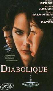Diabolique - Poster / Capa / Cartaz - Oficial 2