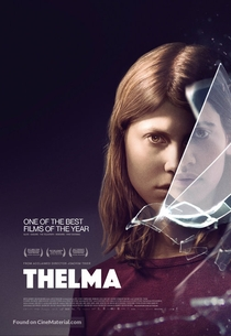 Thelma - Poster / Capa / Cartaz - Oficial 6
