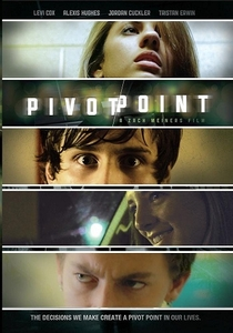 Pivot Point - Poster / Capa / Cartaz - Oficial 1