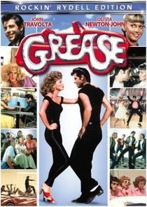 Grease - Nos Tempos da Brilhantina - Poster / Capa / Cartaz - Oficial 2