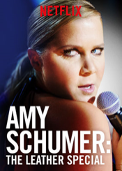 Amy Schumer: The Leather Special - Poster / Capa / Cartaz - Oficial 1