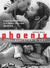 Phoenix - Poster / Capa / Cartaz - Oficial 2