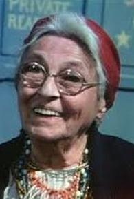 Lili Valenty