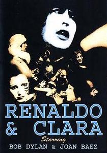 Renaldo & Clara - Poster / Capa / Cartaz - Oficial 1