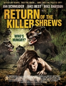 Return Of The Killer Shrews (Return Of The Killer Shrews)