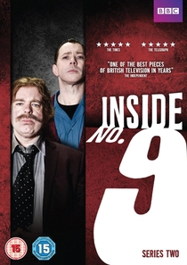Inside No. 9 (2ª Temporada) - Poster / Capa / Cartaz - Oficial 1