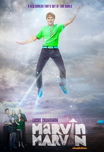 Marvin Marvin (1ª Temporada) - Poster / Capa / Cartaz - Oficial 7