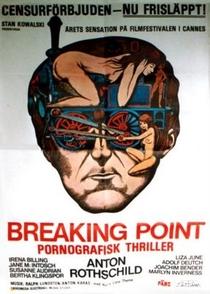 Breaking Point - Poster / Capa / Cartaz - Oficial 1