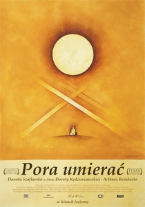 Hora de Morrer - Poster / Capa / Cartaz - Oficial 1