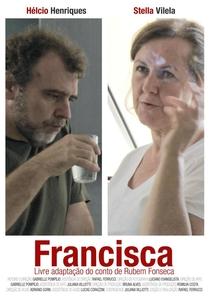 FRANCISCA - Poster / Capa / Cartaz - Oficial 2