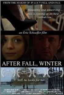 After Fall, Winter - Poster / Capa / Cartaz - Oficial 1
