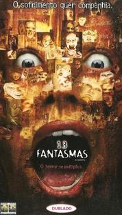 13 Fantasmas - Poster / Capa / Cartaz - Oficial 3