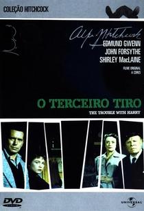 O Terceiro Tiro - Poster / Capa / Cartaz - Oficial 3