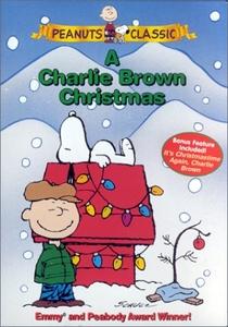 O Natal do Charlie Brown - Poster / Capa / Cartaz - Oficial 2