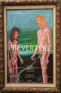 Prevertere  - Poster / Capa / Cartaz - Oficial 1