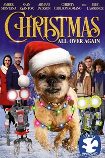 Christmas All Over Again - Poster / Capa / Cartaz - Oficial 1