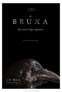 A Bruxa - Poster / Capa / Cartaz - Oficial 15