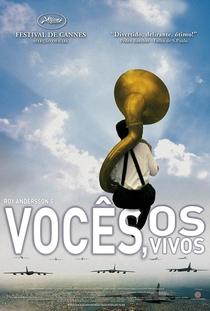 Vocês, Os Vivos - Poster / Capa / Cartaz - Oficial 2
